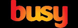 Busy Ghana Logo