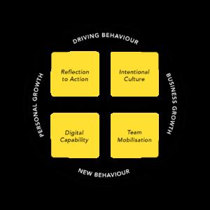 Future Fit Leadership Framework