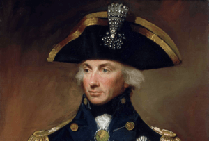 Lord Nelson - Adaptability and Agility