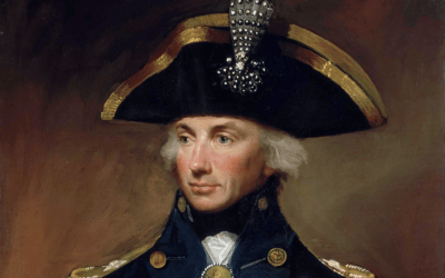 Dealing with COVID-19: Take a lesson in adaptability from Admiral Lord Nelson