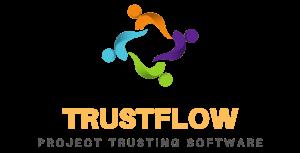 Trustflow Logo